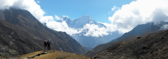 Everest Panorama: 6