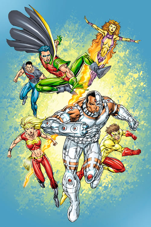 Image Result For Titans Re