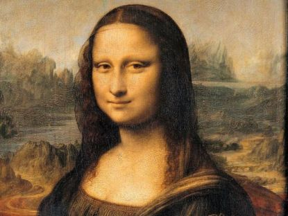 Mona - Say cheese!