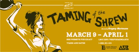 Taming of the Shrew Facebook