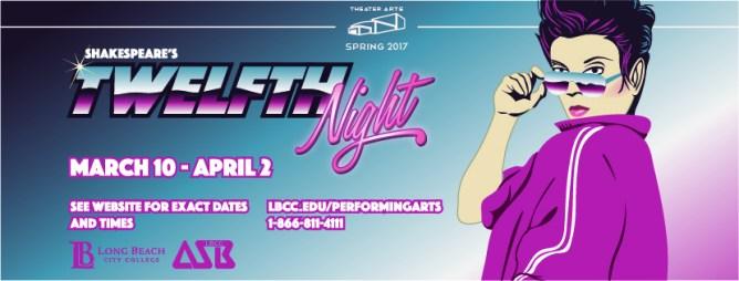 Twelfth Night FB
