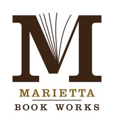 Marietta Book Works Logo