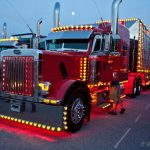 Semi Truck Customization Guide Paint Lights Fenders Interior Products