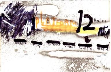 Platform 12