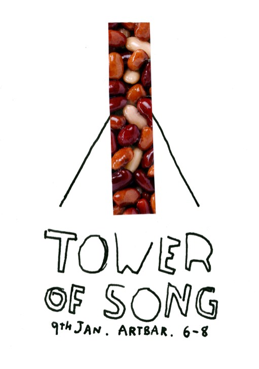 Tower of Song