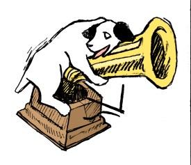 vinyl dog