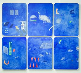 blue panel paintings for web smaller