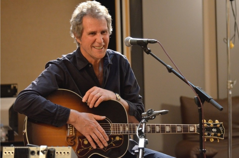 "Review: ""Testing The Water"" by John Illsley"