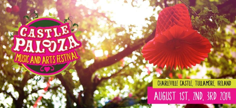 Review: Castlepalooza Festival 2014