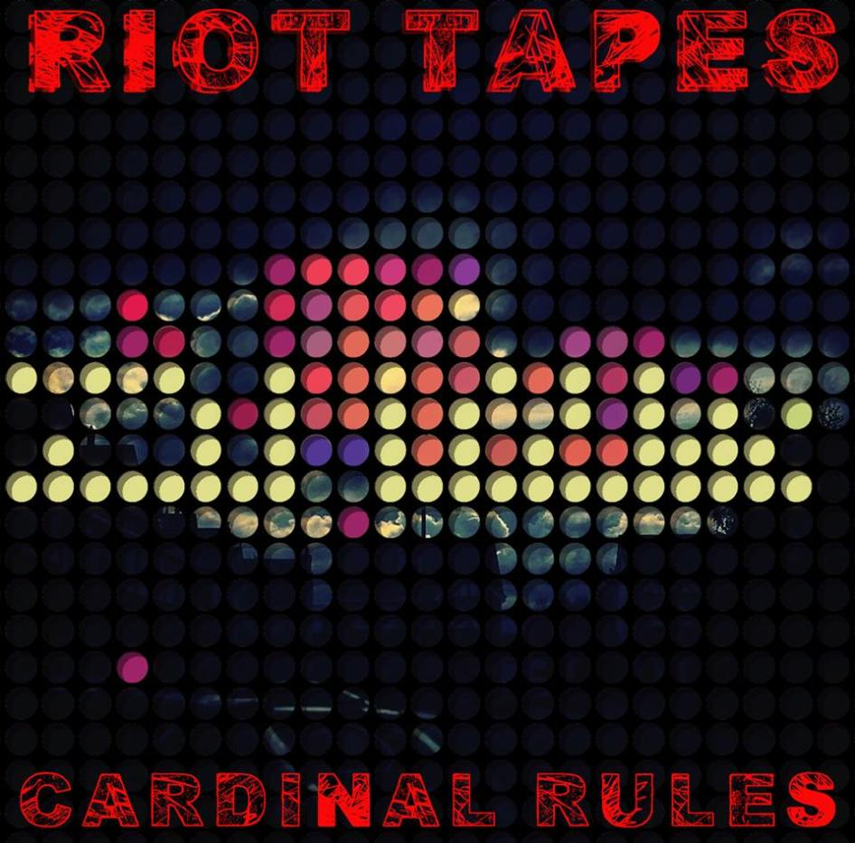 Riot Tapes to release first single on Reekus Records