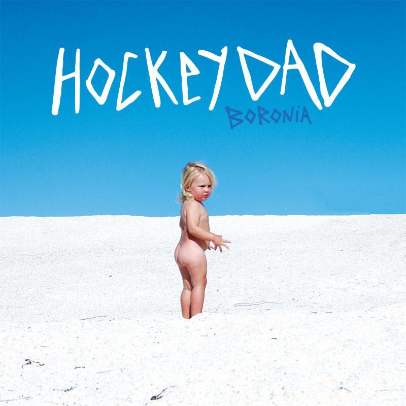 """Hockey Dad - """"Boronia"""""""