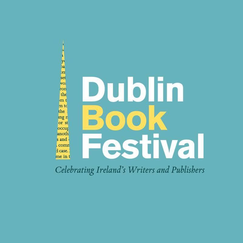 Dublin Book Festival 2016