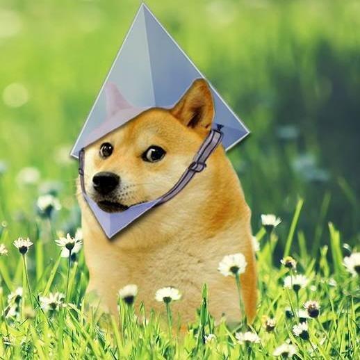 Profile image of https://twitter.com/dogethereum