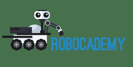 Robocademy Logo
