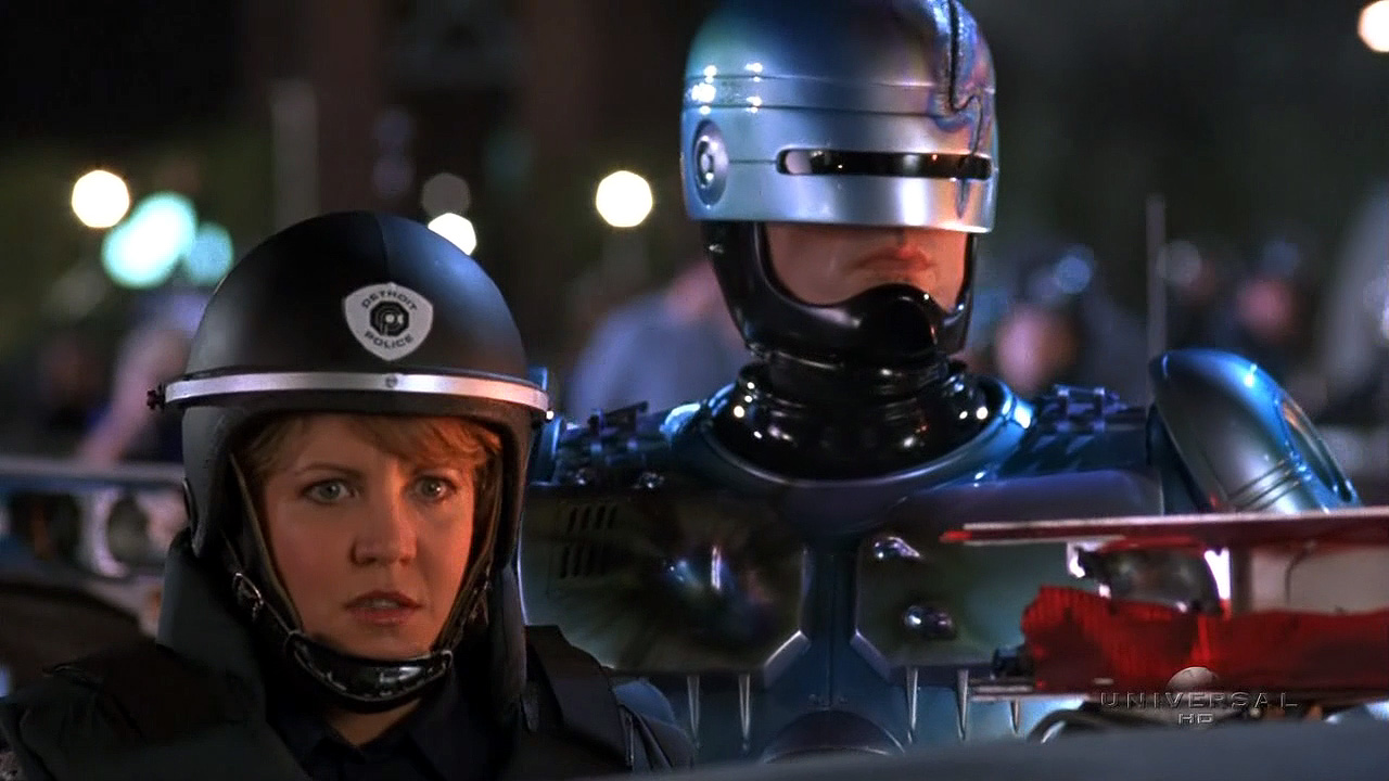Image result for robocop 2 screencaps