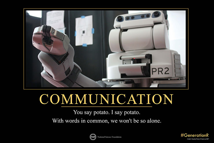 Motivational Posters With A Clever Robotics Twist Robohub