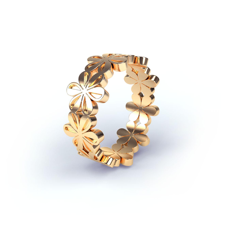 Ring 'Zapf Dingbats'