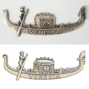 IJssalon Venezia – Speldje