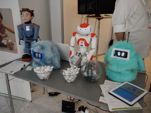 Robot - report5-10