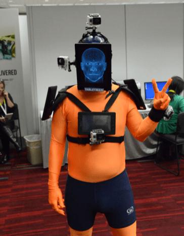 Robot - ces_tabletman