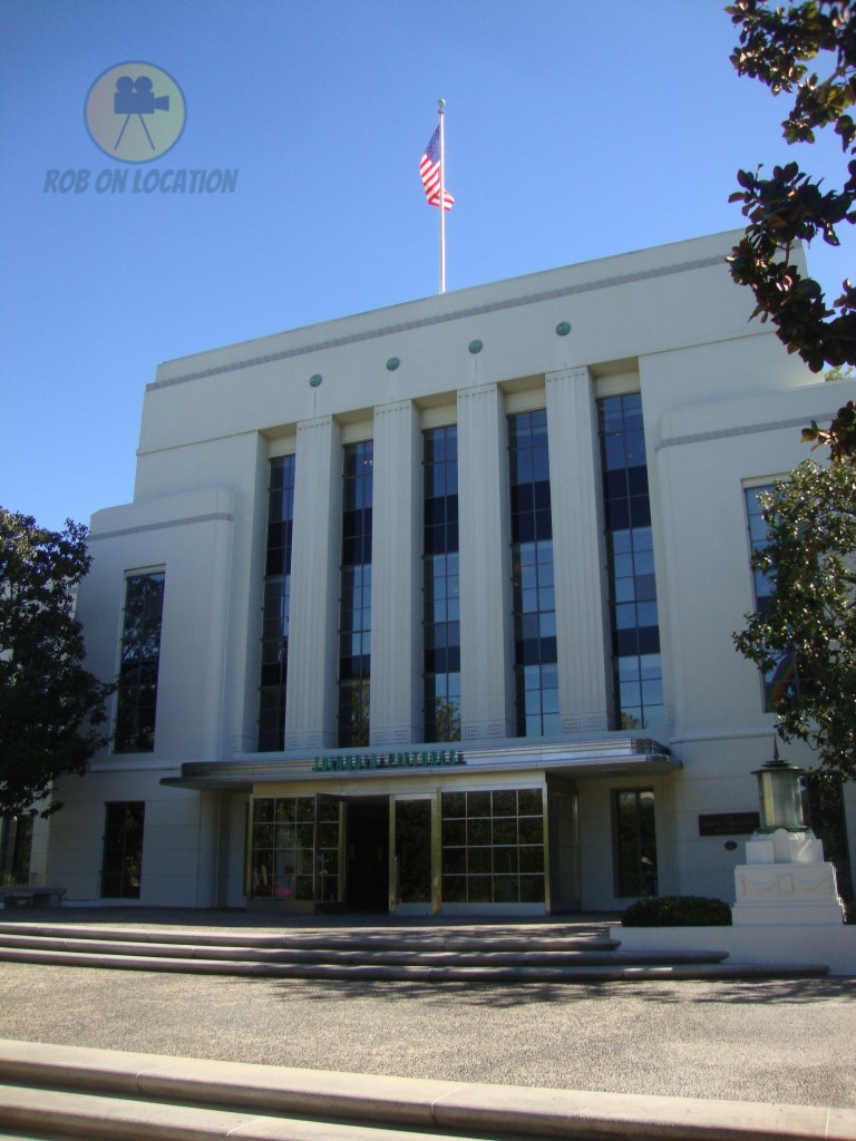 Columbia Pictures building