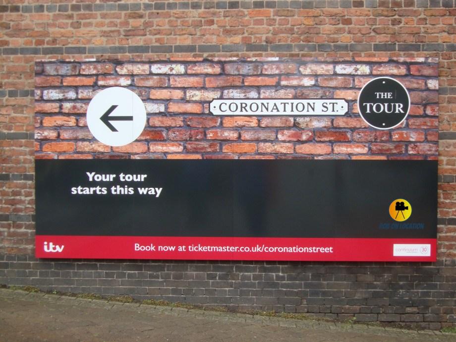 Coronation Street The Tour