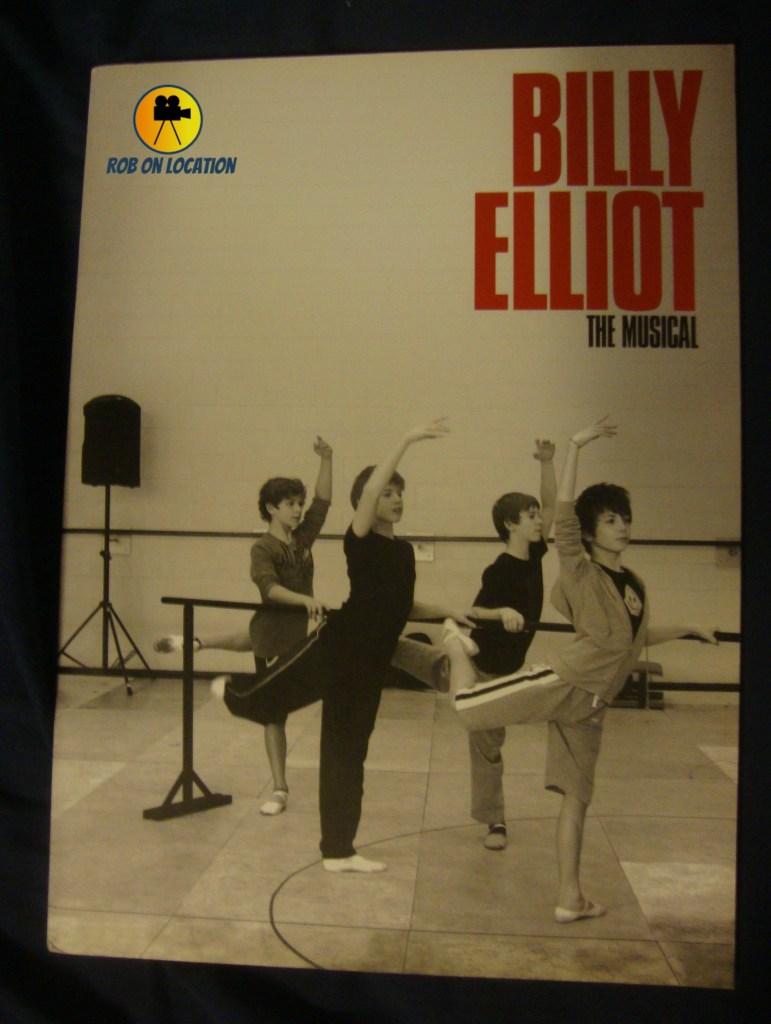 Billy Elliot The Musical