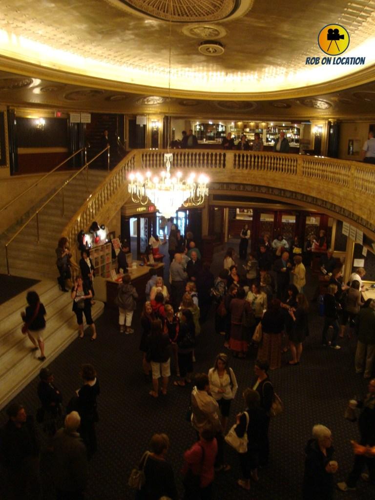 Billy Elliot The Musical Toronto