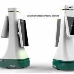 Doe-het-zelf keten in Amerika zet robotverkoper op de winkelvloer