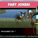 Fart Jokes?