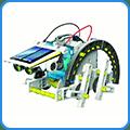 Конструктор Solar 14 в 1
