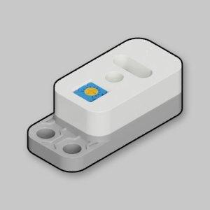 ロボットプログラミング 教材 ROBOTAMI MICS赤外線センサー