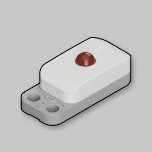 ロボットプログラミング 教材 ROBOTAMI AL LED赤