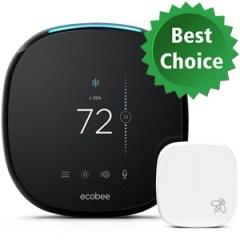 Ecobee best choice
