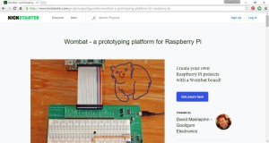 Wombat-Board-Kickstarter-Campaign