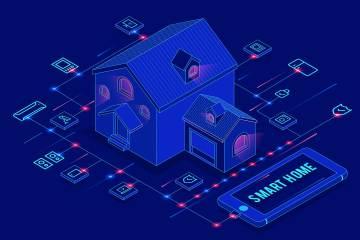 Smarthome Remote Access