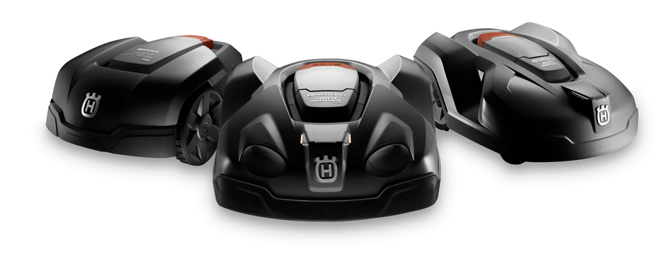 Prueba el robot cortacésped gratis 15 días - Gama de automower