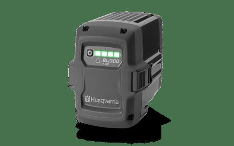 Batería Husqvarna BLi300