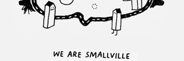 Know Your Label: Smallville Records