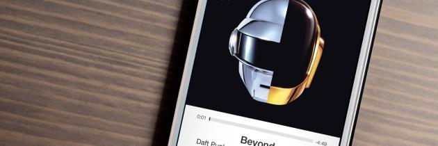 iTunes Radio Shines Where Pandora Fails