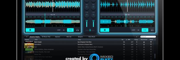 Mixed in Key Unveils Flow DJ Software