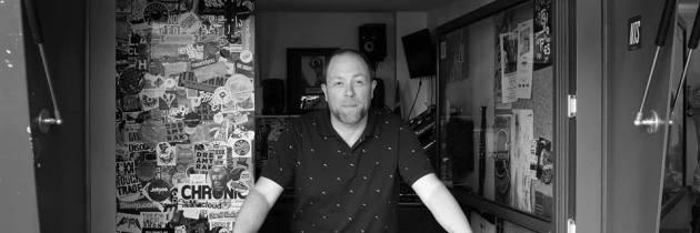 Beat Buzz: Ben Sims Joins NTS Radio