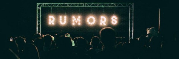 Party Flavor: Rumors Takes Over Chicago's Navy Pier