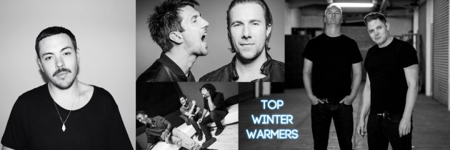 Top Albums To Keep You Warm This Winter