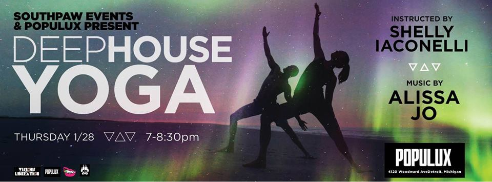 Deep House Yoga
