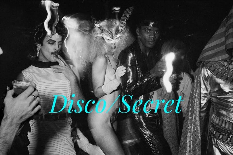 Disco:Secret