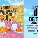 Dirtybird BBQ, Detroit Edition