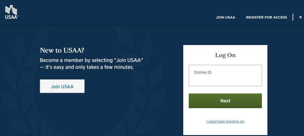 USAA Credit Card Activation