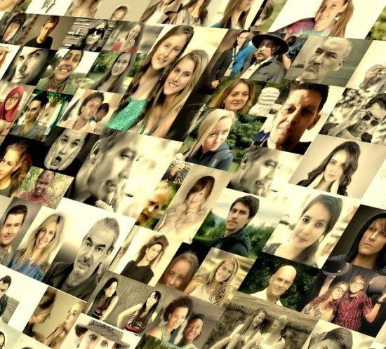 Utmaning demografi välfärdsteknologi