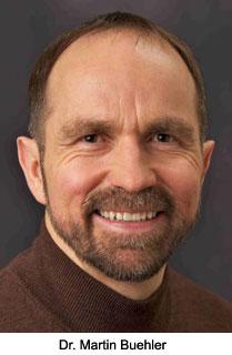 Dr. Martin Buehler